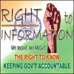 RTI Activist News